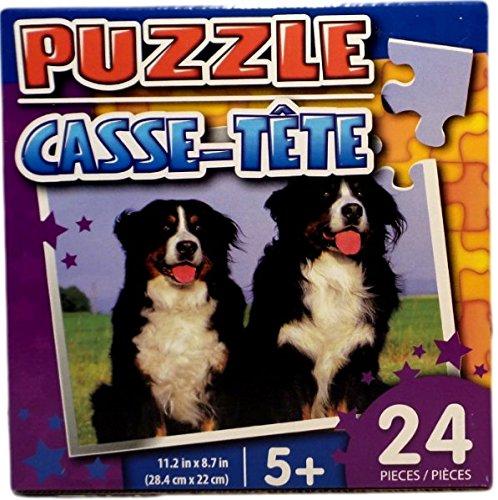 Puzzle Casse-tete Black and White Puzzle