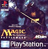 Magic: The Gathering - Battlemage (PSone)