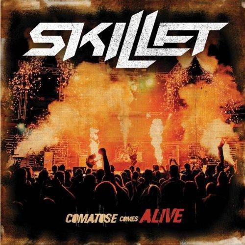 Skillet - Comatose Comes Alive - DVD-Rip