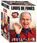Louis De Fun�s: Coffret Deluxe  8DVD...