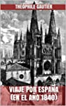 Viaje por Espa�a (en el a�o 1840)