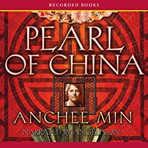 Pearl of China | [Anchee Min]