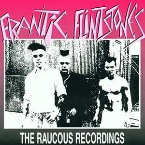 Raucous Recordings