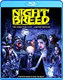 Nightbreed: The Directors Cut (Limited Edition) [Blu-ray]