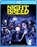 Nightbreed: The Directors Cut [Blu-ray]