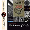 The Prisoner of Zenda (Zenda 1) Audiobook by Anthony Hope Narrated by Andy Minter