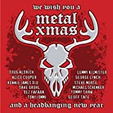 We Wish You a Metal Xmas