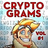 Puzzle Baron's Cryptograms: Volume 1