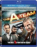 The A-Team: Unrated Extended Cut / L'Agence tous risques: Montage prolongé intégral (Bilingual) [Blu-ray + Digital Copy]