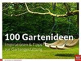 100 Gartendeko-Ideen: Inspiration & Tipps zur Gartengestaltung