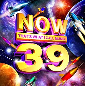 Now That's What I Call Music-Vol. 39