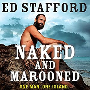 Naked and Marooned Audiobook