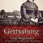 Gettysburg: Stories of the Red Harvest and the Aftermath Hörbuch von Elsie Singmaster Gesprochen von: Suzanne Barbetta