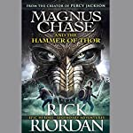 Magnus Chase and the Hammer of Thor | Rick Riordan
