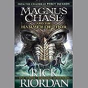 Magnus Chase and the Hammer of Thor | Rick Riordan