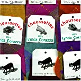 echange, troc Lynda Corazza - Chaussettes