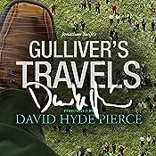 Gulliver's Travels: A Signature Performance by David Hyde Pierce   [Jonathan Swift]