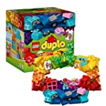 LEGO DUPLO 10618: Creative Building Box