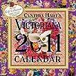 Cynthia Hart's Victoriana Calendar 2011