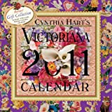 Cynthia Hart's Victoriana Calendar 2011