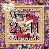 Cynthia Hart's Victoriana 2011 Calendarpar Cynthia Hart