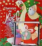 echange, troc Anne-Sophie Lanquetin, Rébecca Dautremer, Magali Clavelet, Laurence Cleyet-Merle, Francine Chantereau - Chansons de Noël (1CD audio)