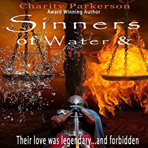 Sinners of Water & Fire Audiobook