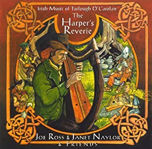 The Harper's Reverie: Irish Music of Turlough O'Carolan