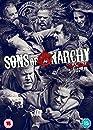 Sons of Anarchy: Season 6 [DVD] [2013]