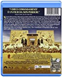 Image de I dieci comandamenti [Blu-ray] [Import italien]