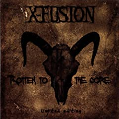 Rotten To The Core (Deluxe Edition)