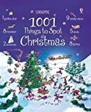 Alex Frith 1001 Things to Spot at Christmas