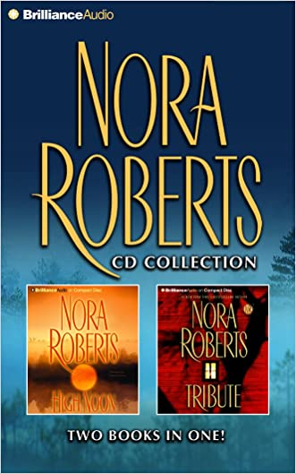 Nora Roberts - High Noon & Tribute 2-in-1 Collection