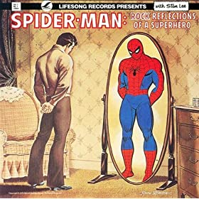 Peter Stays And Spiderman Goes