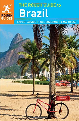 The Rough Guide to Brazil (Rough Guide To South America compare prices)