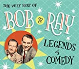 img - for The Very Best of Bob and Ray: Legends of Comedy book / textbook / text book