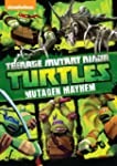 Teenage Mutant Ninja Turtles: Mutagen...