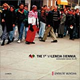 img - for 1St Valencia Biennial: Communication Between The Arts, The book / textbook / text book