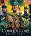 Age of Empires 2 Official Expansion: The Conquerors - PC