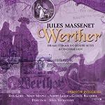 Massenet - Werther ( v. int�grale en...