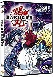 echange, troc Bakugan Battle Brawlers - Saison 3 - Volume 2