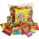 Ultimate Halloween Trick Or Treat Candy Bag Assortment (3 lbs/ 48 oz)