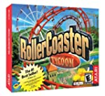 Roller Coaster Tycoon (Jewel Case)