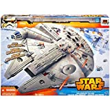 Disney's Star Wars Rebels Millennium Falcon Vehicle