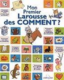 echange, troc Laure Cambournac, Françoise de Guibert - Mon Premier Larousse des Comment ?