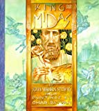 King Midas: A Golden Tale (082341423X) by Omar Rayyan