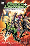 img - for Green Lantern: The Sinestro Corps War book / textbook / text book