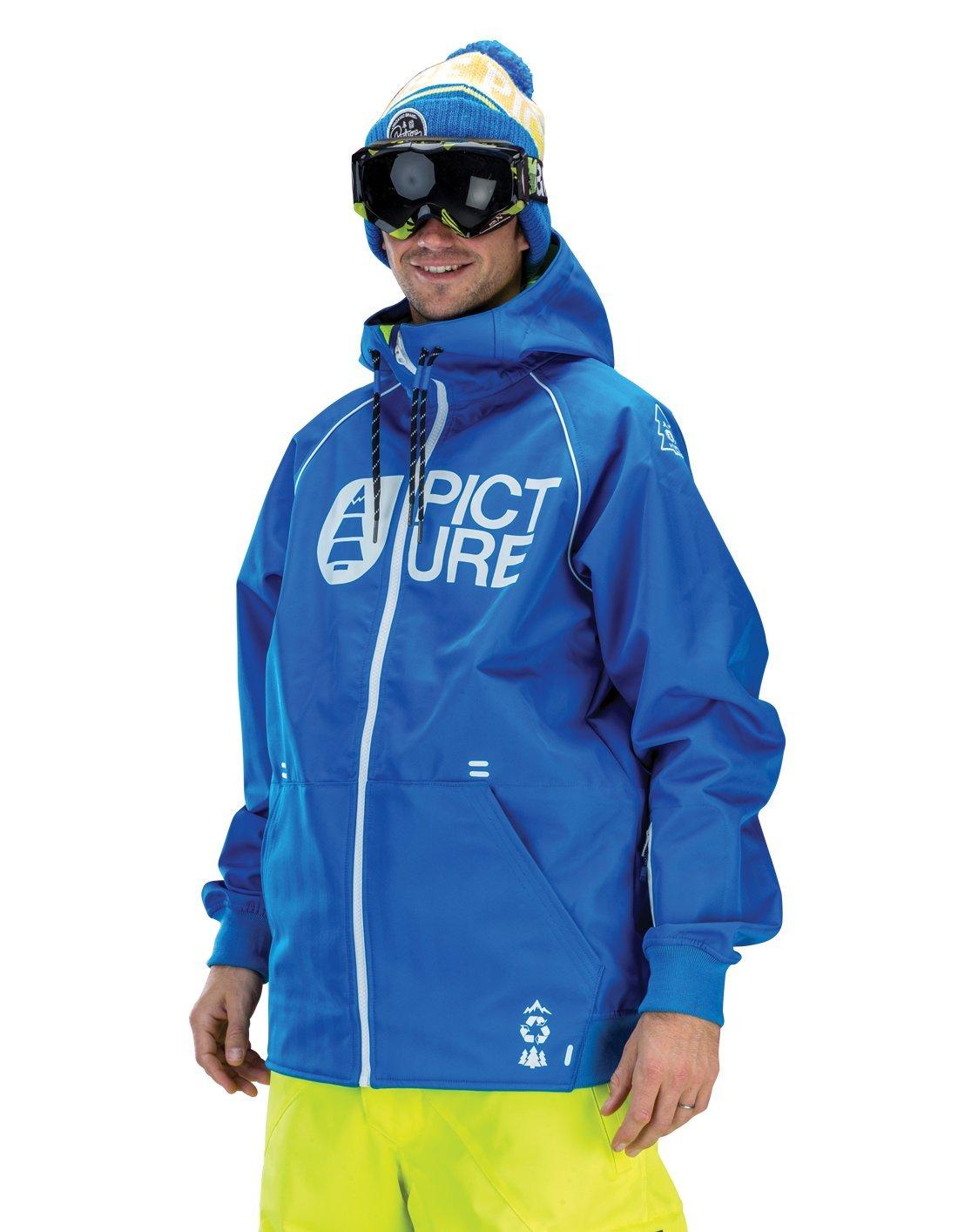 Picture Herren Snowboardjacke