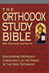 The Orthodox Study Bible: New Testame...