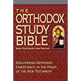 Bible: New King James Orthodox Study Bibleby Thomas Nelson Publishers